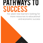 Pathways to success booklet cover