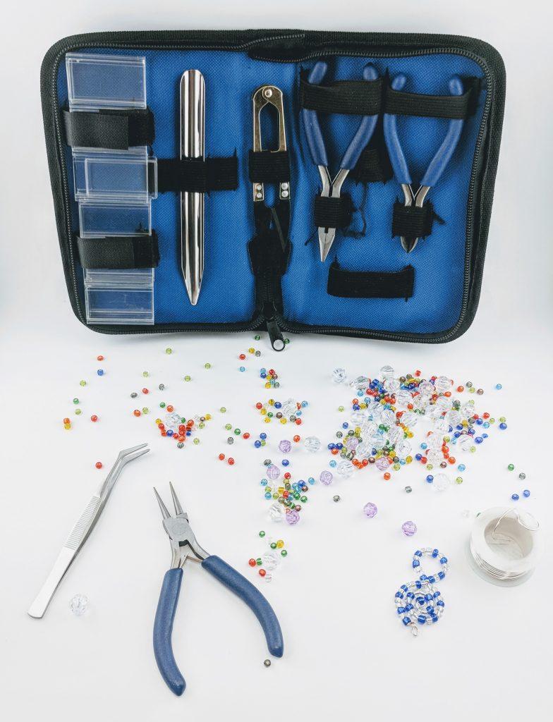 Maker Kit: Beading Kit