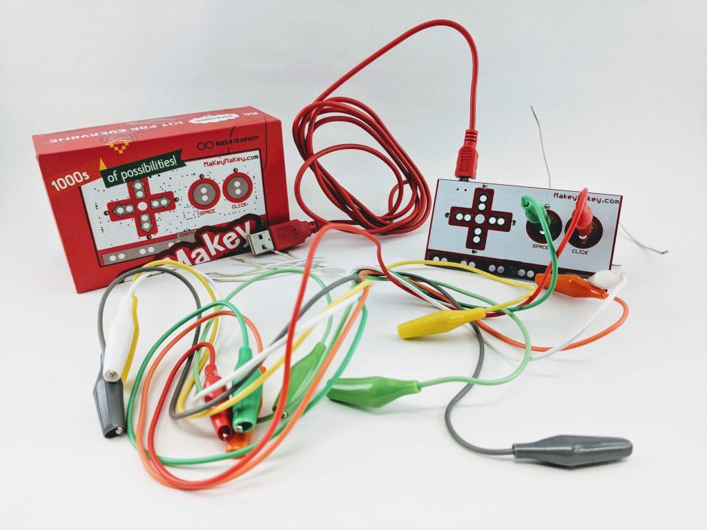 Maker Kit Makey Makey