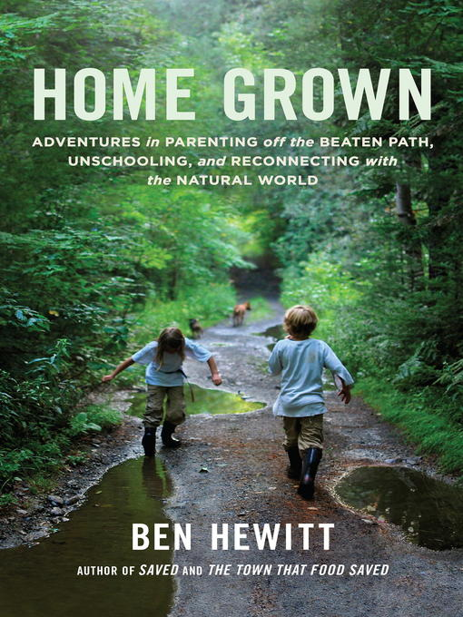 Book Cover: Home Grown