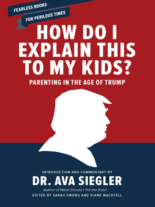 Book Cover: How Do I Explain This to My Kids?