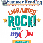 Libraries Rock with myON
