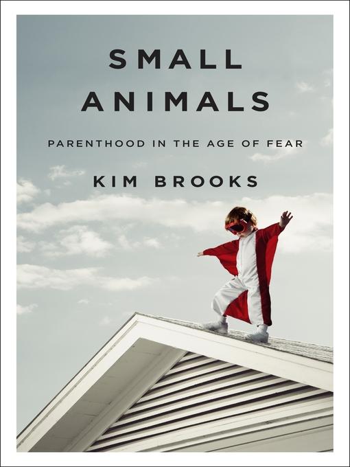 Book Cover: Small Animals