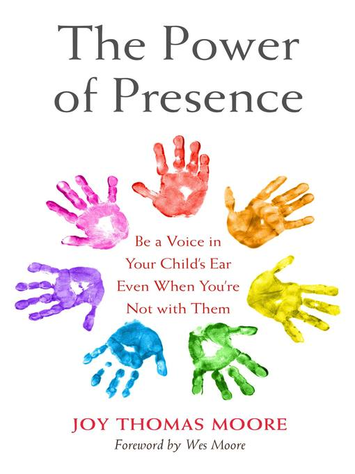 Book Cover: The Power of Presence