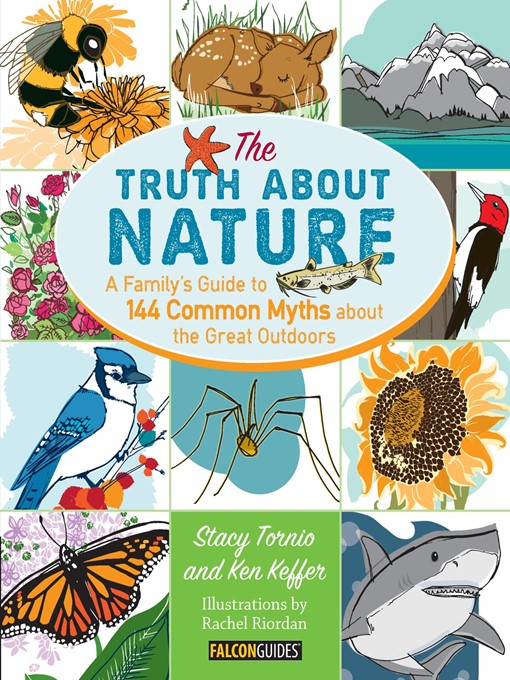 Book Cover: The Truth About Nature