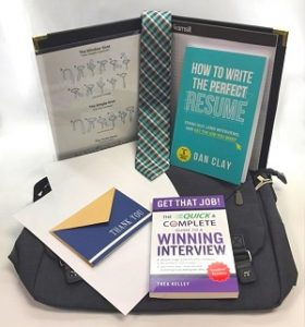 Prep for success kit contents