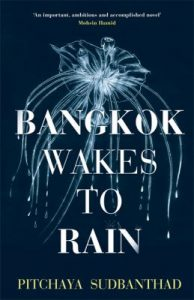 Bangkok Wakes to Rain cover