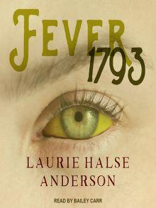 Fever 1793 Cover