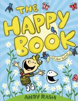 The Happy Book cover