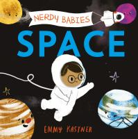 Book Cover: Space, by Emmy Kastner