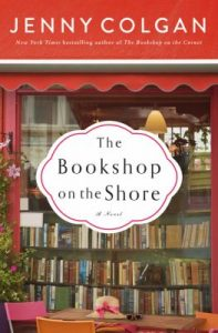 Book Cover: The Bookshop on the Shore, by Jenny Colgan