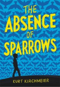 The absence of sparrows
