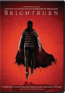 Book Cover: Brightburn (DVD)