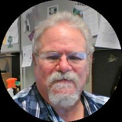 Steve Kenworthy
